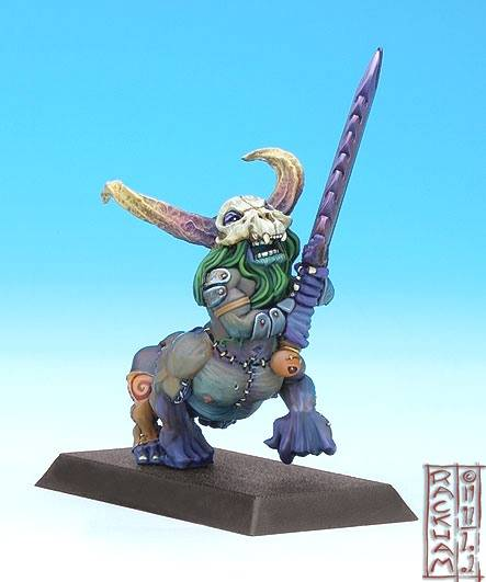 Bull Orc Archers Discontinued 3